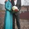 Egy nem szokványos esküvő :)